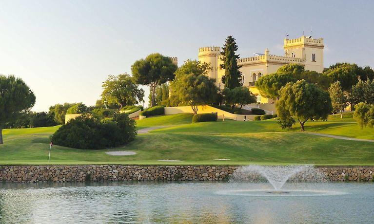 Barcelo Montecastillo Golf Jerez De La Frontera